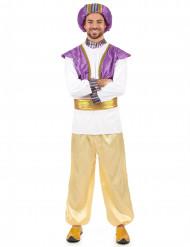 Kostume sultan til mænd