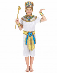 Egyptiskkostume dreng