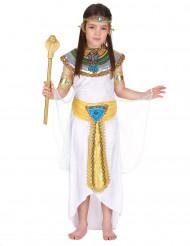 Egyptisk prinsesse - udklædning til børn