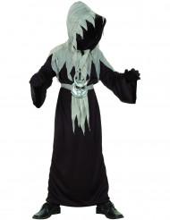 Døden - Halloween udklædning til børn