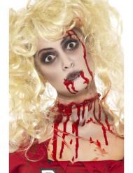 Sminkekit zombie voksen