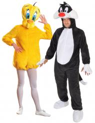 Par kostume Pip og Sylvester Looney Tunes™