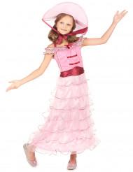 Kostume dame fra Sydstaterne til piger