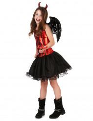 Djævle - udklædning til børn Halloween