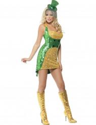 Kostume irsk sexet til kvinder