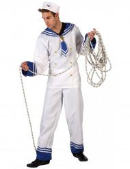 Kostume sømand mand