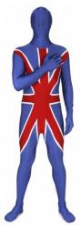 Kostume Morphsuits™ Storbritannien til voksne