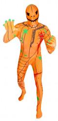 Kostume Morphsuits™ græskar til voksne