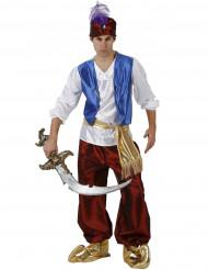 Kostume prins arabisk til mænd