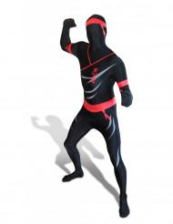 Kostume ninja til voksne Morphsuits™
