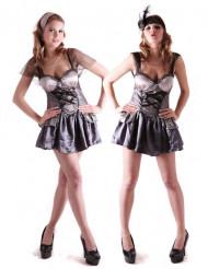 Kostume prinsesse og cabaret til kvinder