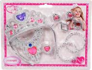 Prinsessekit pige