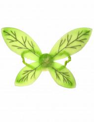 Grønne vinger børn