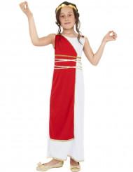Romersk gudinde-kostume