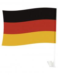 Flag til bil Tyskland