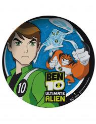 Tallerken med Ben Ten™