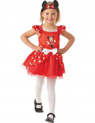 Minnie™ disney ballerina kostume pige