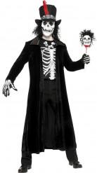 Voodoo Halloween udklædning til voksne