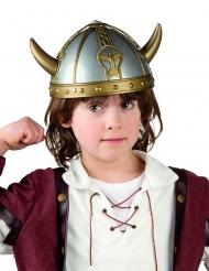 Hjelm viking til børn