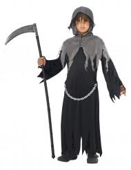 Udklædningsdragt Manden med Leen Halloween barn