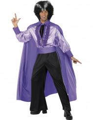 Vampyr disko kostume voksen
