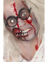 Halloween zombie sminkesæt til voksne