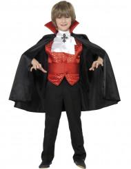 Vampyr Kostume Halloween til drenge