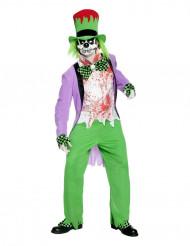 Kostume hattemager skør hjemsøgt Halloween