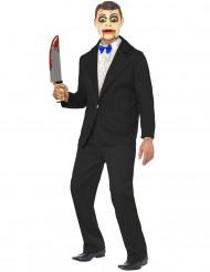 Kostume bugtalerdukke til mænd Halloween