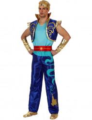 Kostume arabisk inspireret prins herre