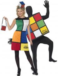 Parkostume Rubik