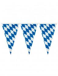 Tysk guirlande til oktoberfest