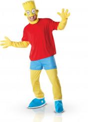 Kostume Bart Simpson™ til voksne