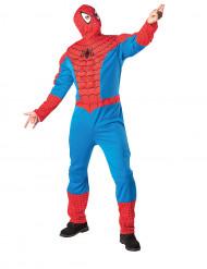Udklædning Spiderman™ voksen