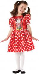 Minnie™ kostume til piger