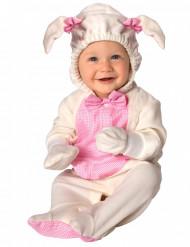 Kostume lam til babyer
