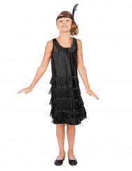 Charleston - udklædning til børn