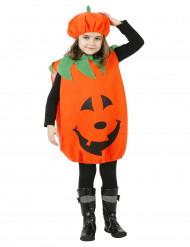 Kostume græskar til børn Halloween