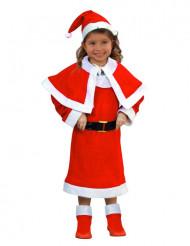 Kostume julemandens kone til børn
