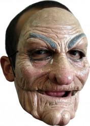 Gammel mand maske voksen