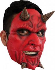 Vanvittig dæmon maske voksen Halloween