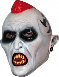 Djævelsk punker voksen Halloween