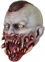 Blodigt monster Maske Voksen Halloween