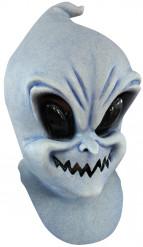 Ond spøgelse maske Halloween voksen