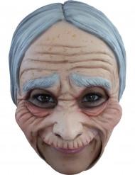 Gammel kvinde Maske Voksen