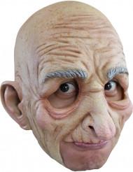 Ældremand maske til voksne