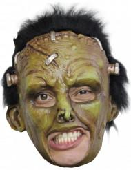 Frankensteins Monster Maske Voksen Halloween