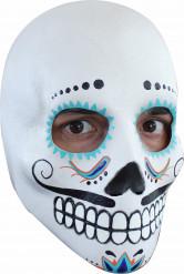 Mexikansk Maske Mand med overskæg