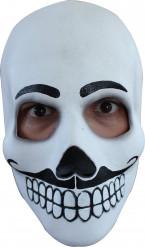 Mexikansk Dia de los muertos Maske Herre