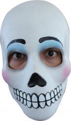Mexikansk Dia de los muertos Maske Kvinde